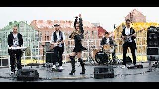 видео Кавер группа  в Киеве на свадьбу или корпоратив, живая музыка на праздник
