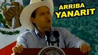Bonito El Estado De Yanarit | El Hueso en el Pescuezo