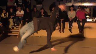 Finał House SDCJ 2015: Takuya vs Mamson
