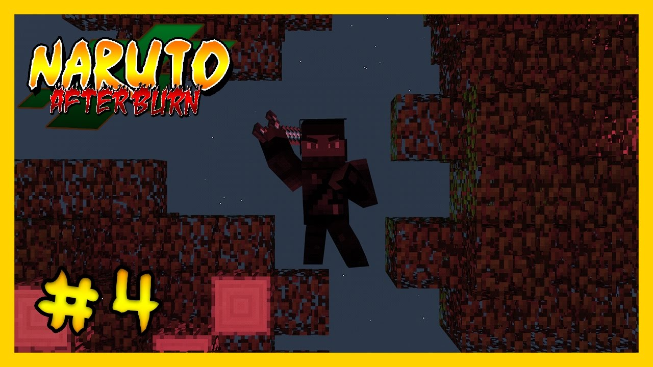 Download Minecraft Naruto After Burn (Roleplay)  : Season 3 : Episode 4 : ATTACK FROM ABOVE!
