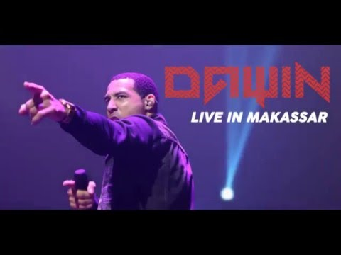 Dawin Live In Makassar by Indonesia Movement Official Aftermovie