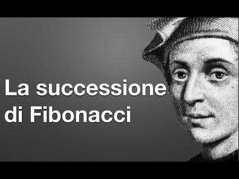 Fibonacci and his amazing succession.