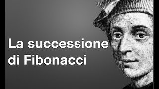 Fibonacci and his amazing succession.