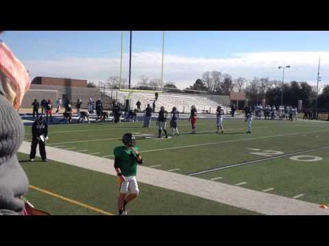 Ishaq Williams NFL, Notre Dame