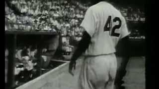 Watch Ellis Paul Jackie Robinson video