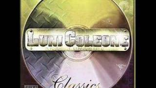 Luni Coleone - Thugg Shit