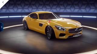 Süper Arabalar, Game Loft, Asphalt 9 Legends