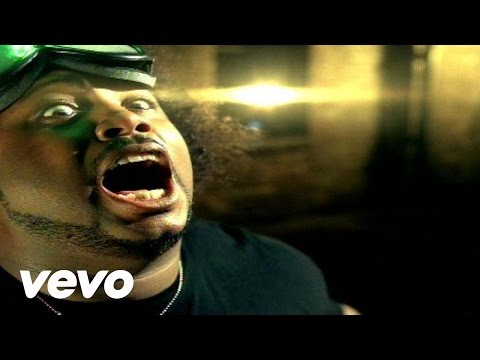 Bone Crusher - Never Scared (The Takeover Remix Video) ft. Cam'ron, Jadakiss, Busta Rhymes