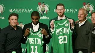 Who Won the Off Season?   Inside the NBA   NBA on TNT