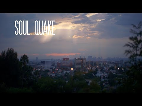 Cindy Alexander - Soul Quake Featuring Janiva Magness (Official Music Video)