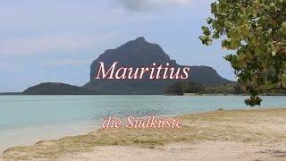 Mauritius -  Reisebericht  - 67 - Die Südküste