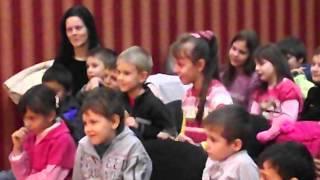 Mikulás a Pécskai 2-es sz. Általános Iskolában Thumbnail