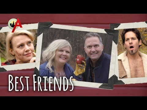 Best Friends ft. Paul Rudd & Kate McKinnon