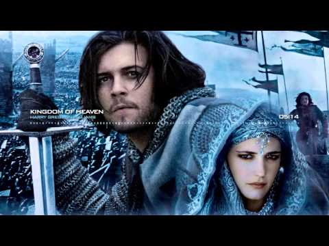 Kingdom of Heaven Soundtrack by Harry Gregson-Williams