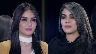 بكلمتين ونص مع حنين غانم الحلقة 18 - وليان البياتي