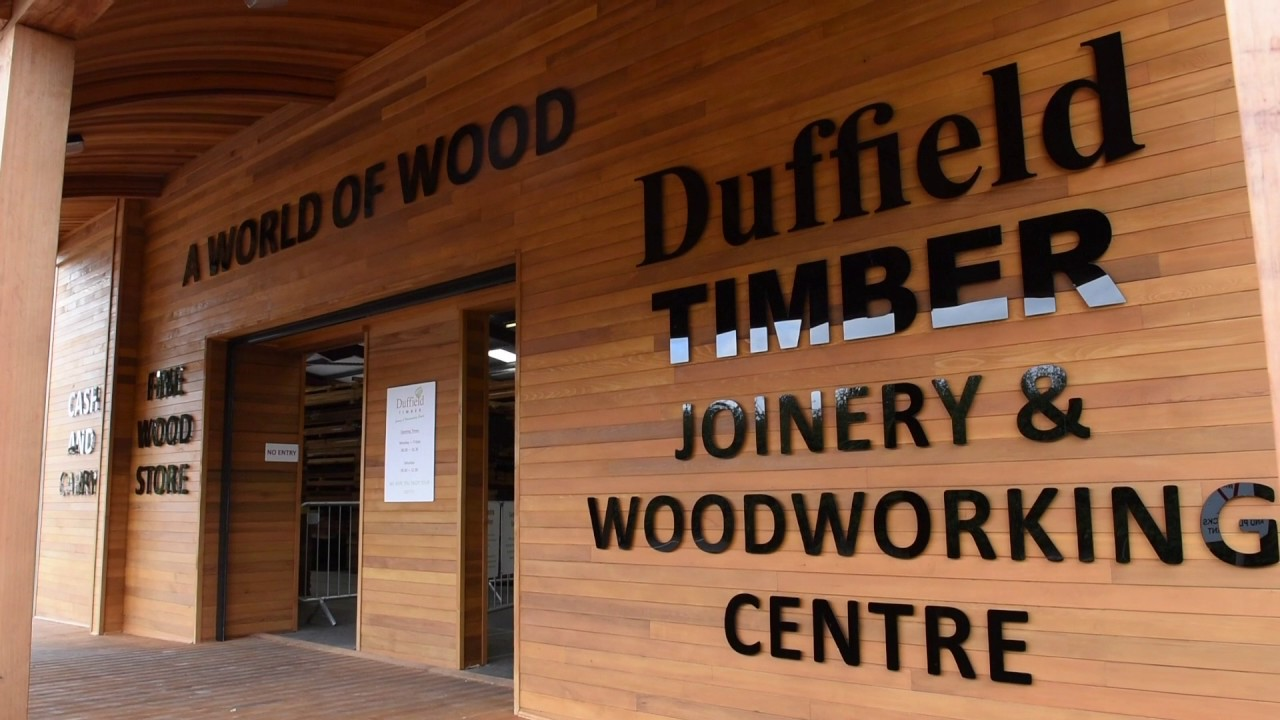 Duffield Timber | Family Owned Timber Merchants