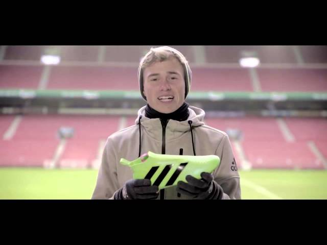 adidas ACE16+ PureControl Review   The Laceless boot worn by Özil, Rakitic and many more