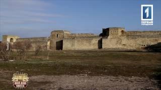 видео Музей древностей в Феодосии - один из самых старых музеев Европы.