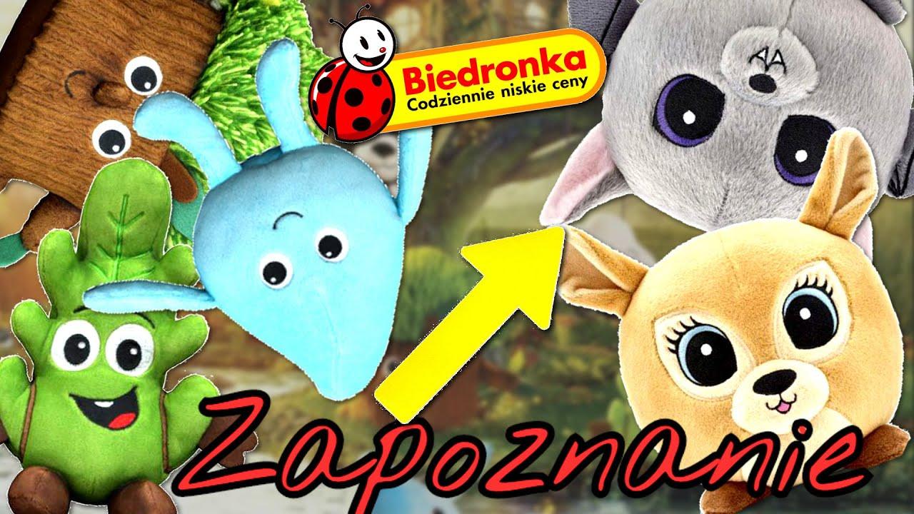 Gangu Fajniakow W Moim Domu Biedronka Crazymonia Youtube