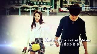 Jonghyun ♥ Seungyeon - ♪Funny Little World♪