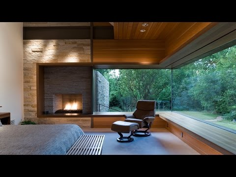 Dallas Modern Home Selected by AIA