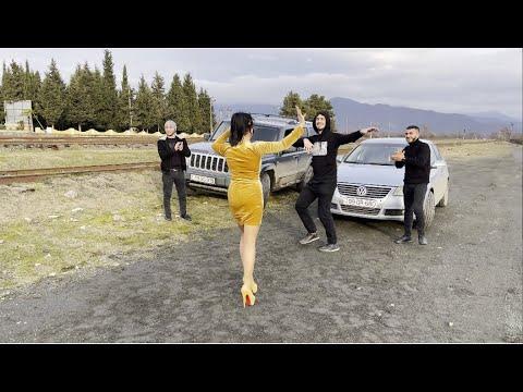 Эта Песня Звучит Во Всех Машинах Чечни 2021 Лезгинка Хит Кавказа ALISHKA Ловзар Чеченски (Balaken)