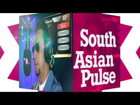 SOUTH ASIAN PULSE RADIO