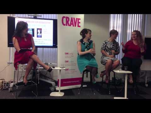 @CRAVEChicago Chat for May 2013 @EdelmanChi with @ZlatoDigital @TheLocalTourist & @BriteChicago