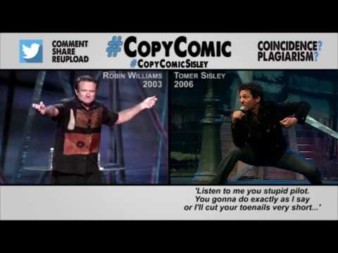 CopyComic  Tomer Sisley Part B