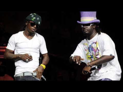 T-Pain FT. Lil Wayne Bang Bang Pow Pow ( HQ )