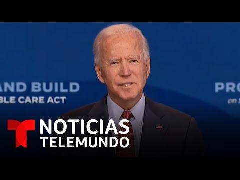 Las Noticias de la mañana, jueves 29 de octubre de 2020   Noticias Telemundo