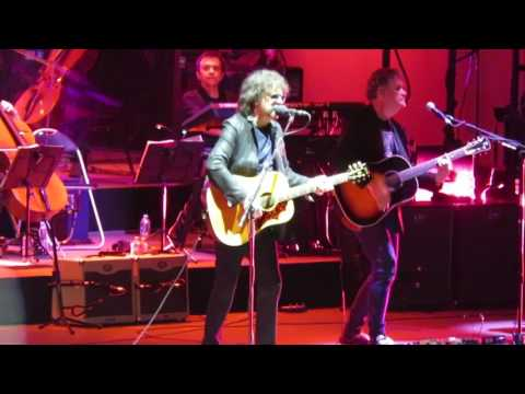It's A Living Thing by Jeff Lynne's ELO, Hollywood Bowl, 9/9/16