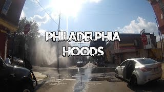 PHILADELPHIA HOODS | North Philly on a Summer Day Pt. 1