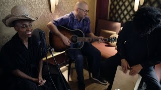 #943 Morcheeba - Never Undo (Session Acoustique)