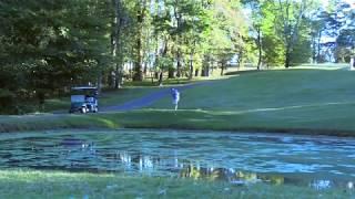 Salem Lake Golf Course