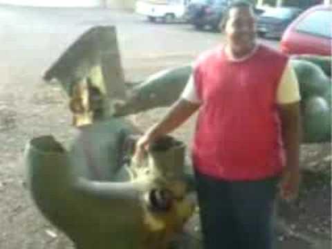 vagabunderias del barrio...robo estatua neptuno pu...