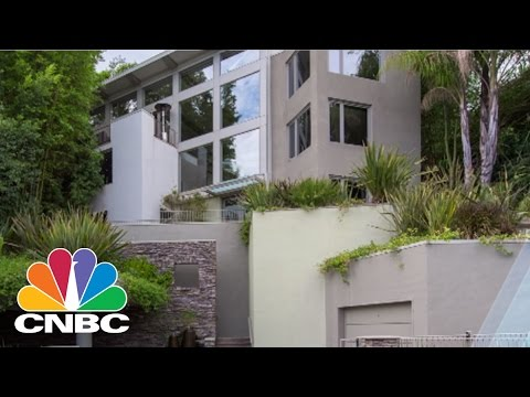Los Angeles Real Estate | Power House | CNBC