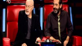 O Ses Türkiye - Final - Mazhar&Özkan VTR