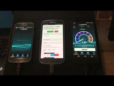 Throttling Your Bandwidth to Simulate 2G, 3G, 4G & Other Connection