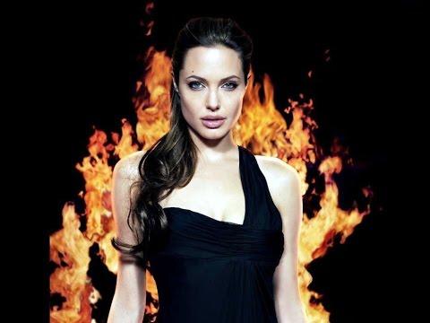 Astrologie : Die Zwillinge Frau - Angelina Jolie