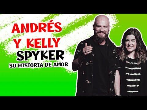 T.4 - E.38 /ANDRÉS Y KELLY SPYKER - SU HISTORIA DE AMOR - SÍ VALE ESPERAR