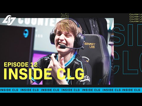 How CLG Beat Team Liquid | Inside CLG