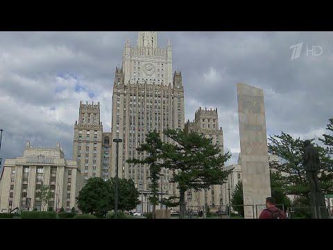 В Москве Сергей Лавров обсуждает с главой МИД Армении ситуацию в Нагорном Карабахе.