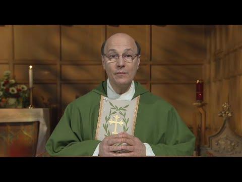 Catholic Mass Today | Daily TV Mass, Thursday November 19 2020