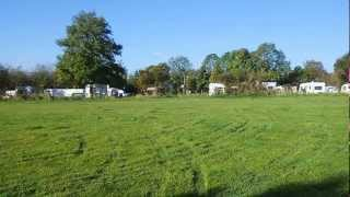 Hardhurst Farm Campsite, Hope, Derbyshire.