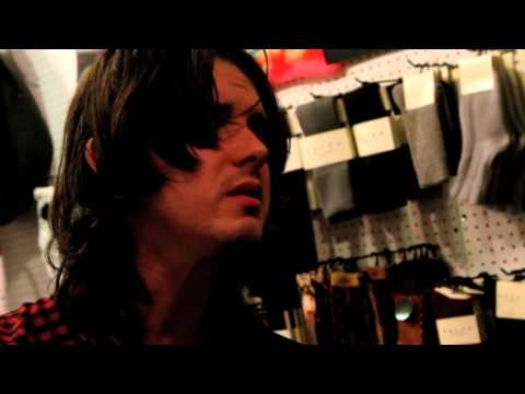 Sock Hop Sessions: Zachary Cale - Part 2