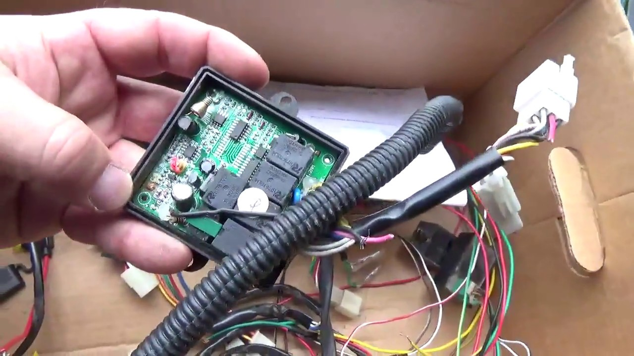 hight resolution of no spark china atv cheapest easiest fix 14 and a few simple step