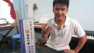 Đánh Giá Yamaha VN300  Nguyễn Kiên