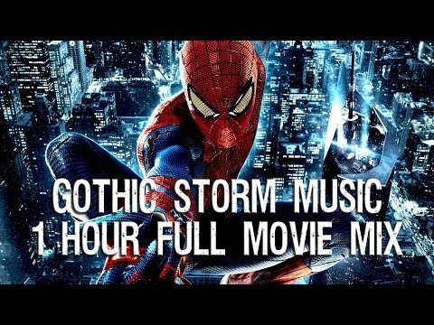 Best of Gothic Storm - Emotional & Powerful Epic Music | 1-H