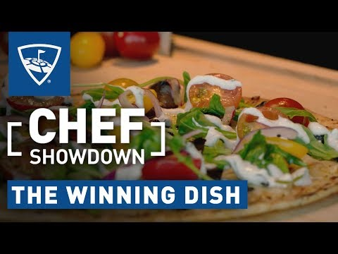 Chef Showdown | Season 3: The Winning Dish | Topgolf